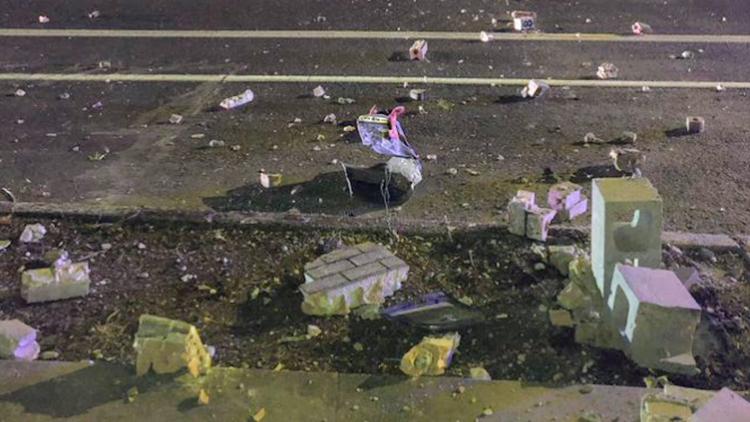 Police investigate lending library, mailbox explosions in NE Portland