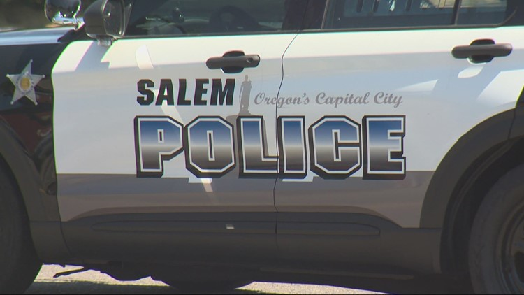 Family of armed man shot by Salem police officer says he had a history of mental illness