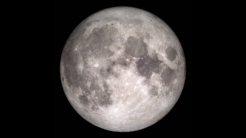 'Wobble' in moon's orbit to cause flood surge on every US coast in 2030s, NASA predicts