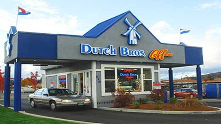Oregon coffee chain Dutch Bros begins confidential process to file for IPO