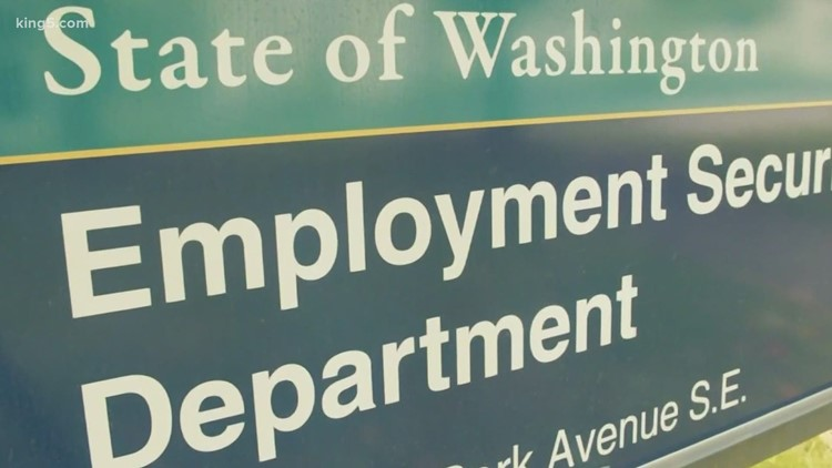 'Completely unacceptable': Data breach compromised info of 1.6 million Washingtonians who sought unemployment