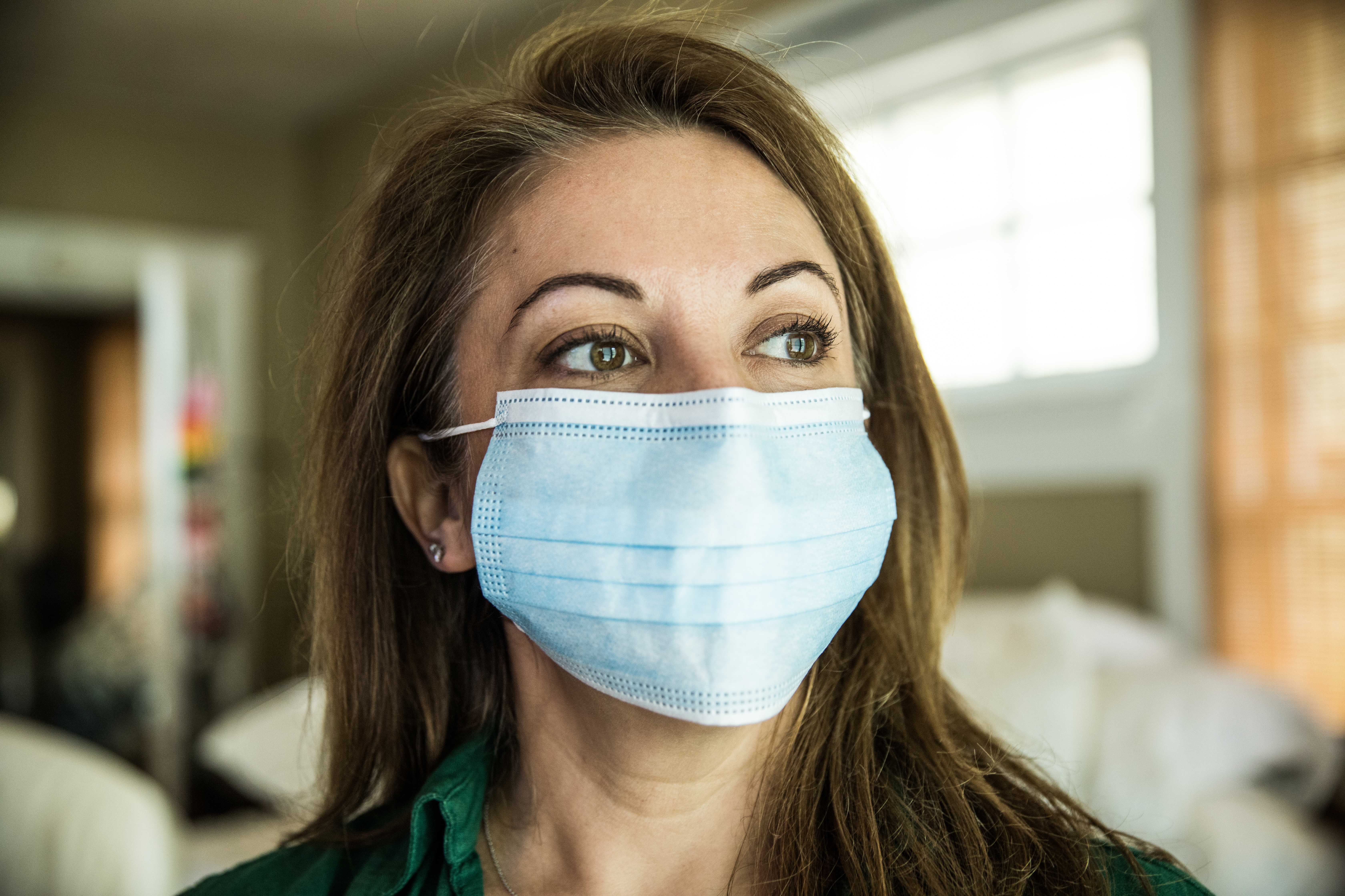 Vaccinated or not, MultCo recommends wearing masks