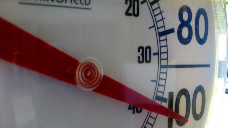 Oregon to apply lessons learned during deadly June heat wave to upcoming heat wave