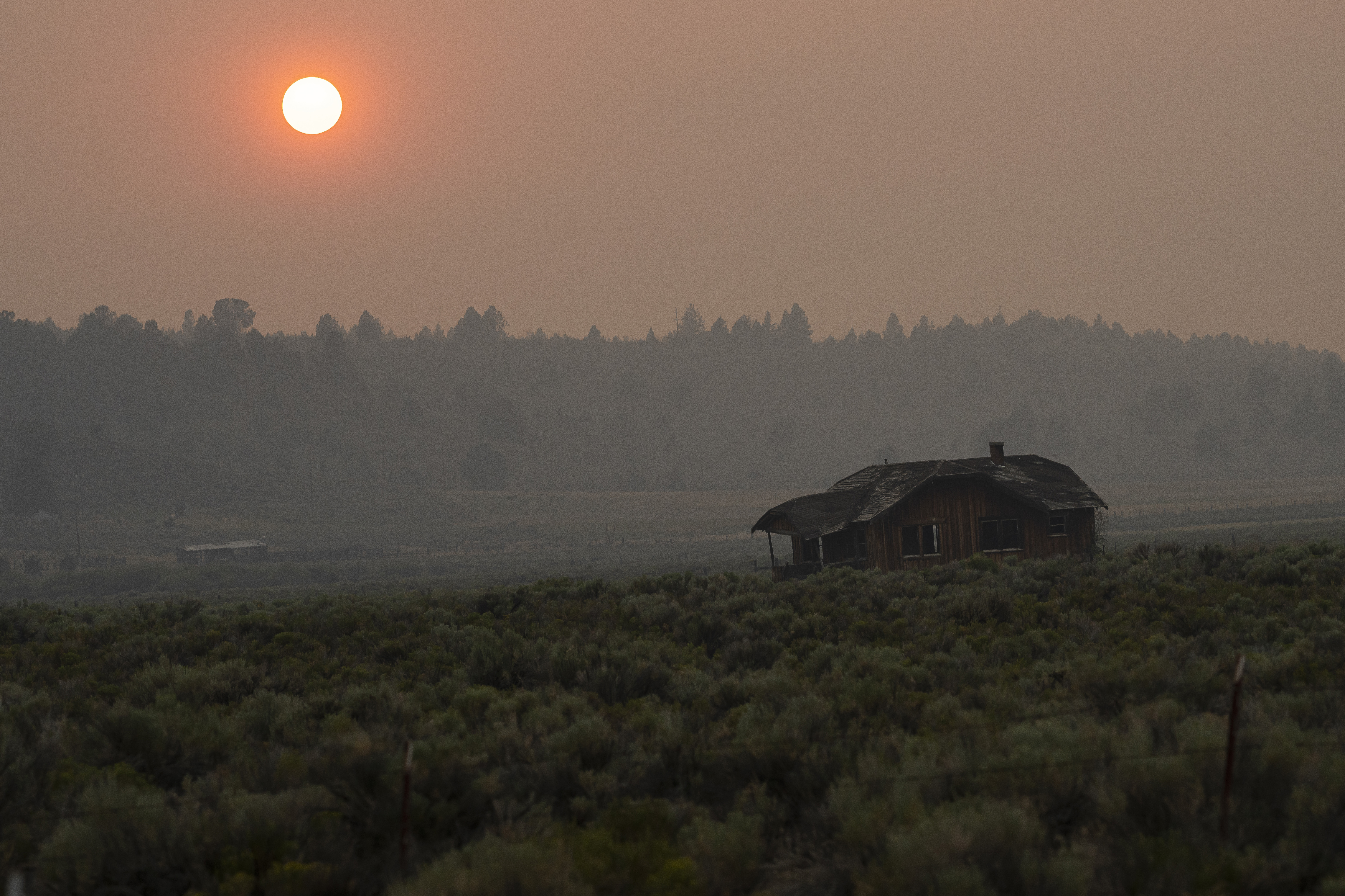 More wildfire smoke expected to move into region