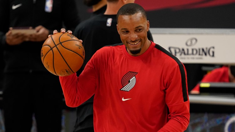 Blazers free agency roundup: With Norman Powell re-signed, is a big trade on the horizon?