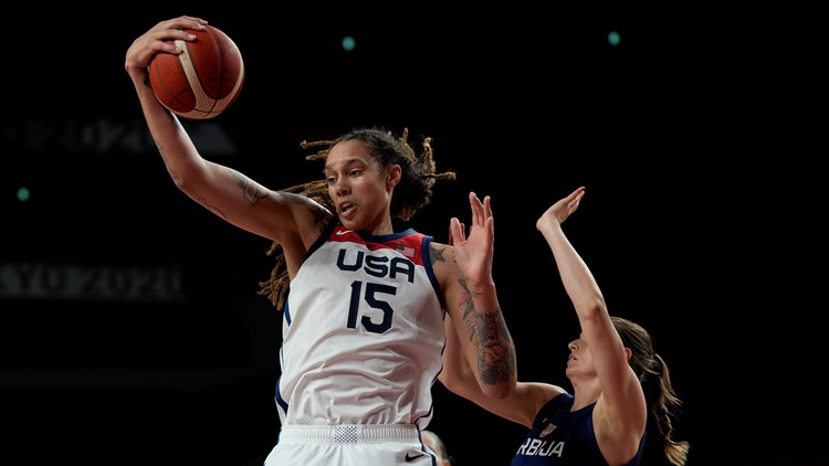 Did Serbia end US women's shot at 7th straight basketball gold?