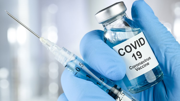 Umatilla County sees 95th COVID death, remains 6th least vaccinated county in the state