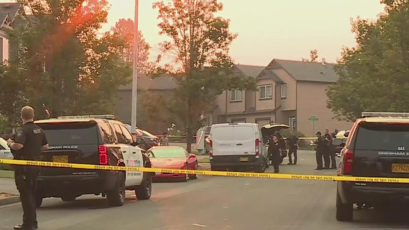 'Very active investigation' as Gresham man, 21, killed