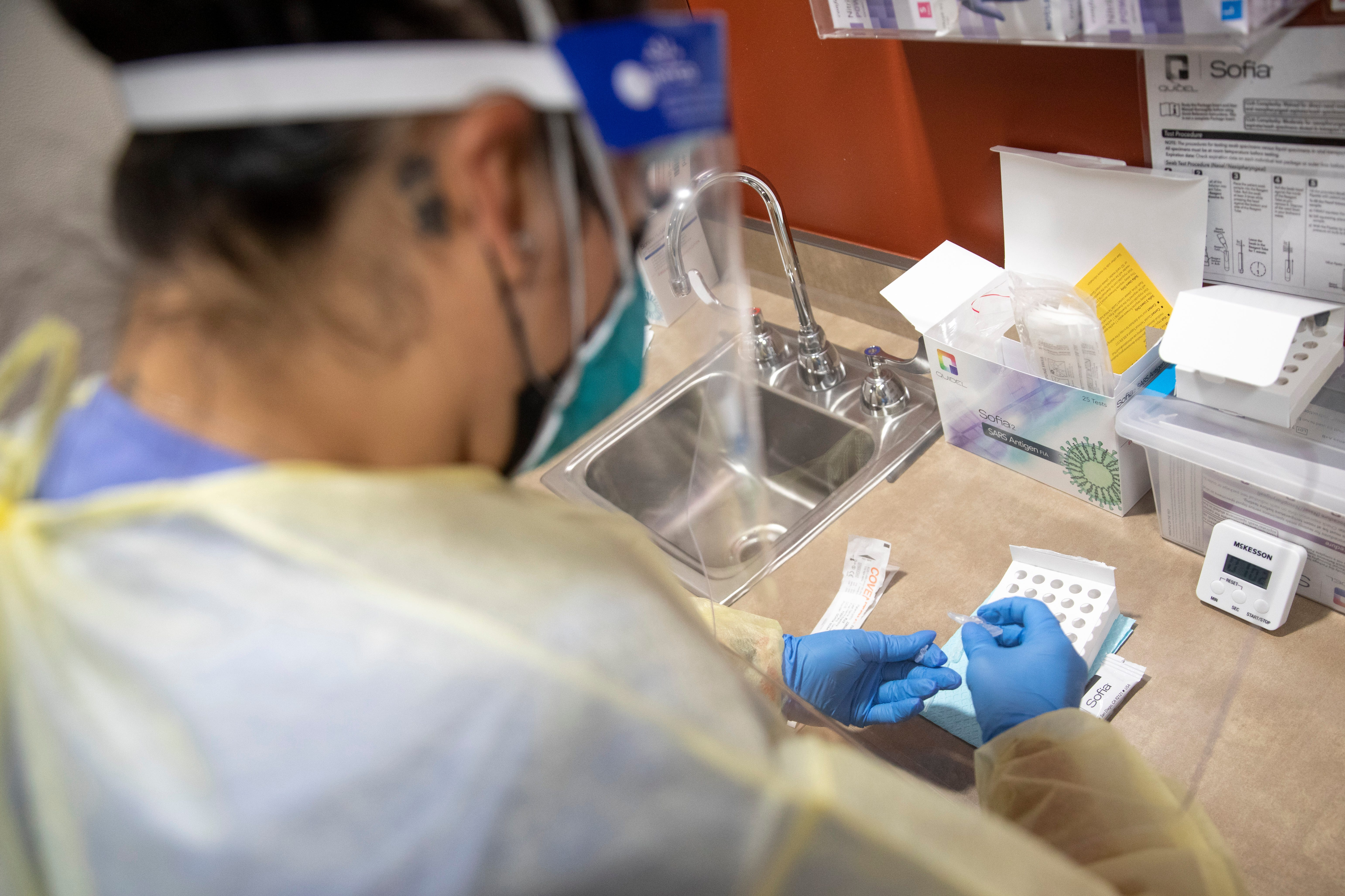 Oregon coronavirus update, Aug. 19: Another record number of new cases reported