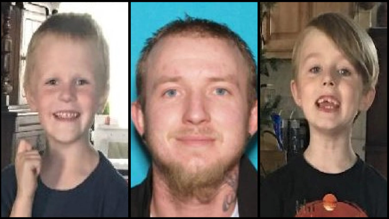 MultCo Amber Alert canceled, suspect may be in Nevada