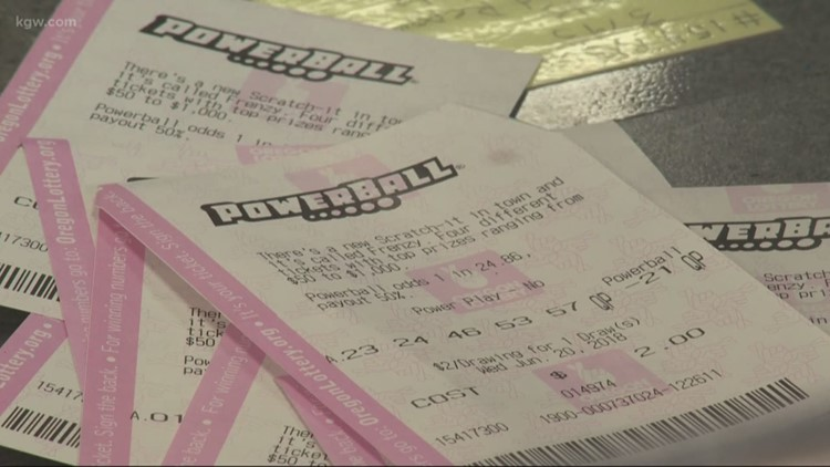 Powerball tickets printed with wrong date