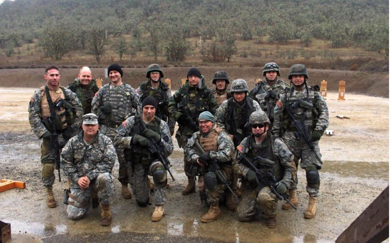 Honored Oregon veterans stunned by Afghan fall