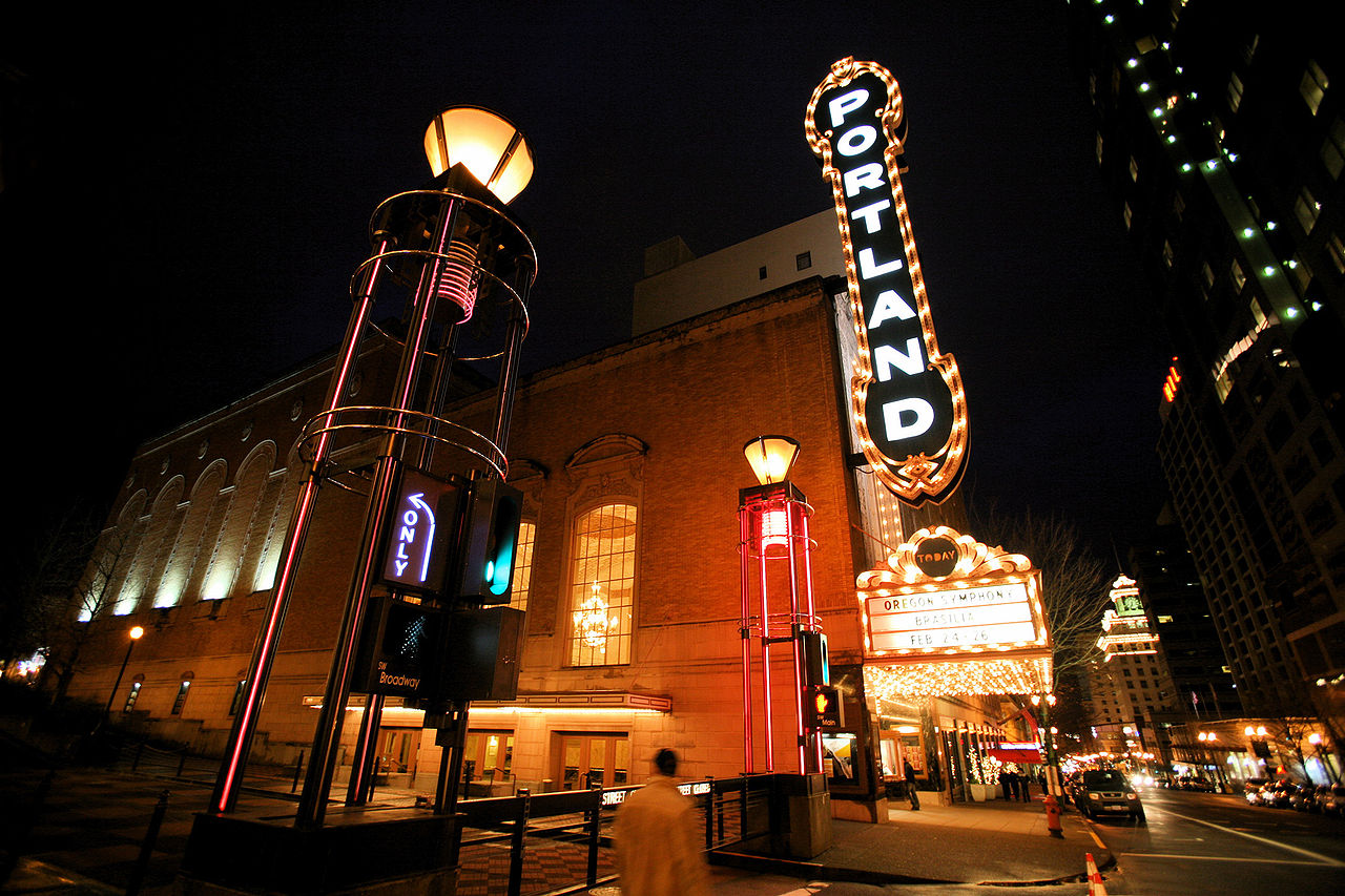 Portland arts venues require COVID vaccination or negative test for audiences