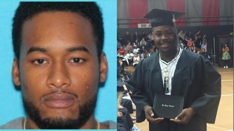 Portland mom loses 2 sons to gun violence, killers at large