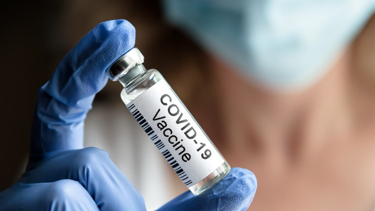 Q & A: Answering your COVID-19 booster shot questions