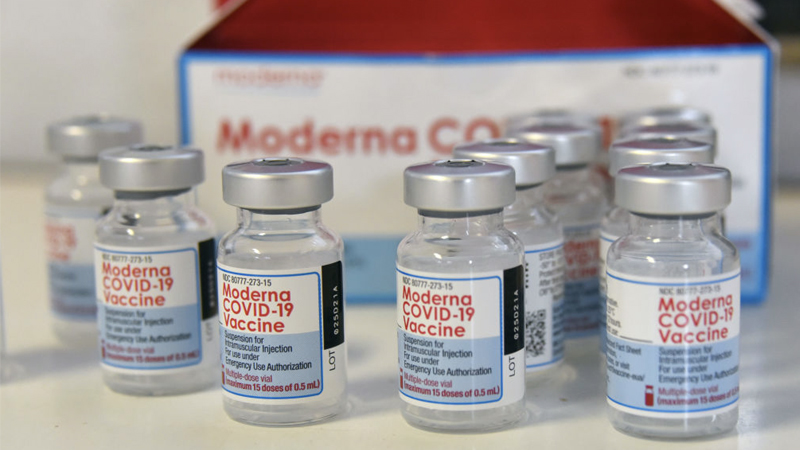 Sunday Live: Japan Issues 2nd Emergency Recall of Moderna Injections After Magnetic Metal Causes Deaths
