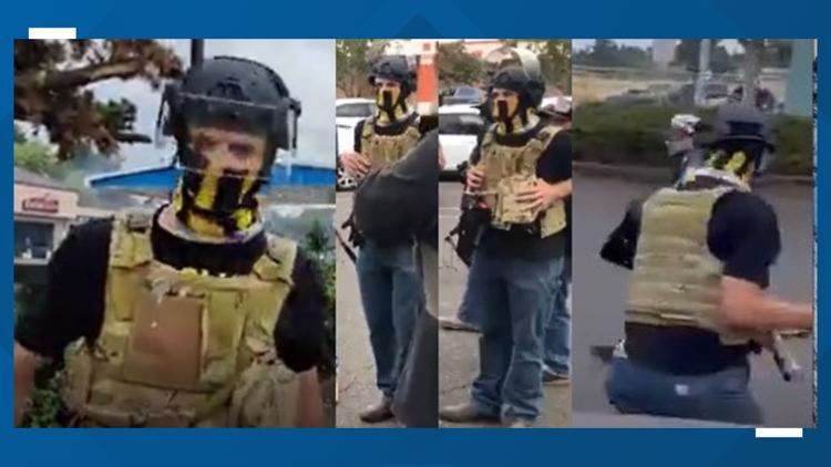 Portland police seek help identifying people involved in clashes
