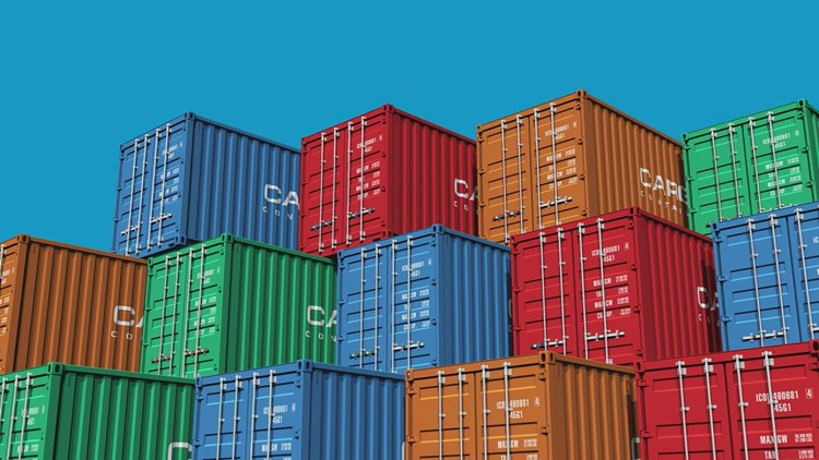 How does the cargo shipping process work? Experts break it down