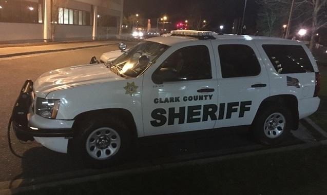 New details, Clark County deputies ID'd in fatal shooting