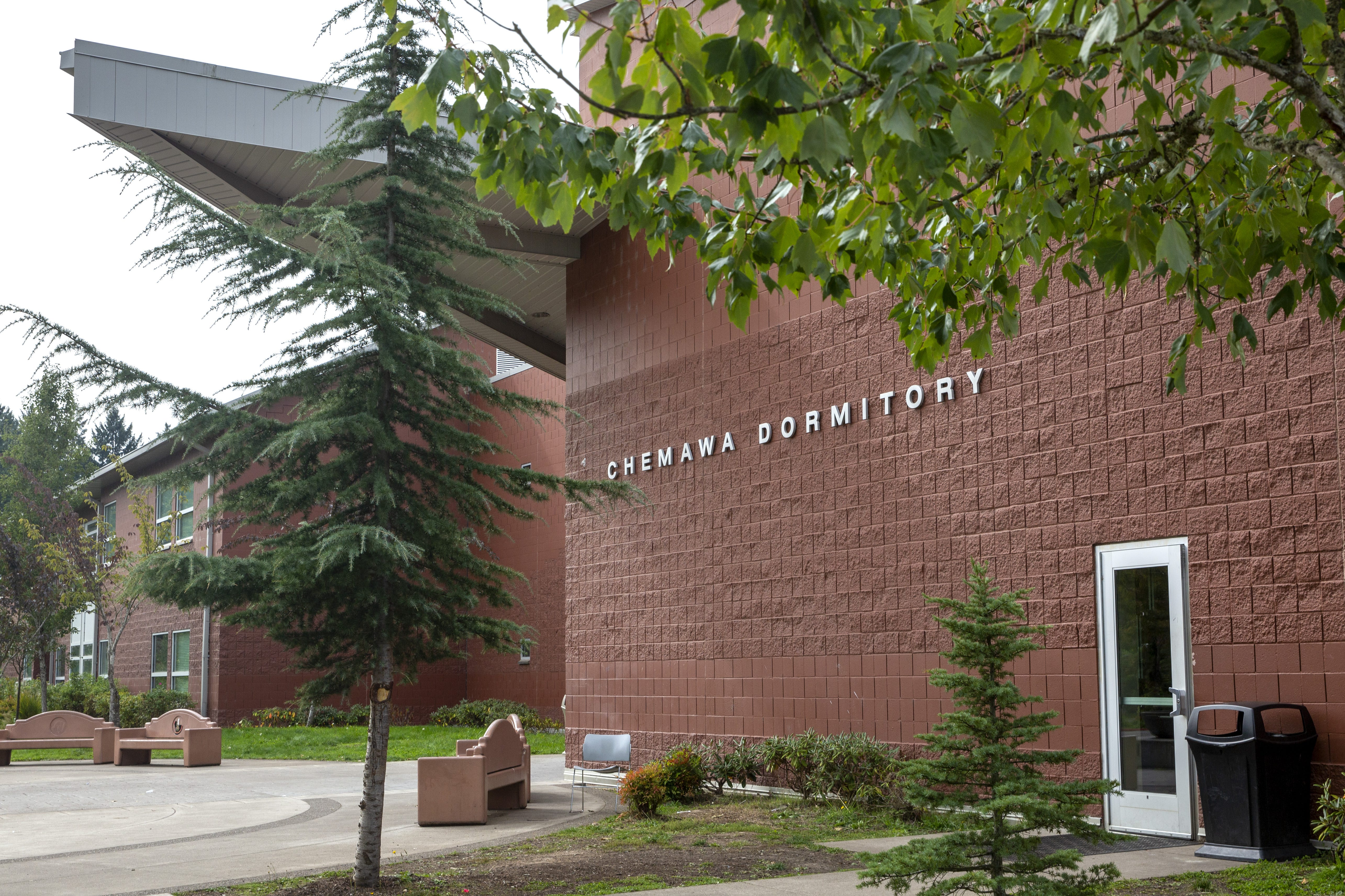 Oregon senators call for Chemawa Indian School financial records, other information